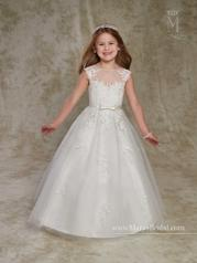 F531 Cupids Flower Girls by Mary's