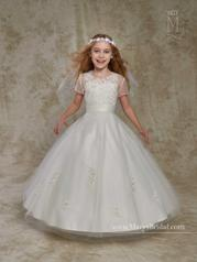 F535 Cupids Flower Girls by Mary's