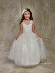 F536 Cupids Flower Girls by Mary's