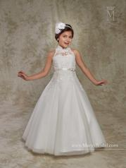 F537 Cupids Flower Girls by Mary's