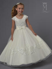 F551 Cupids Flower Girls by Mary's
