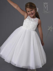 F557 Cupids Flower Girls by Mary's