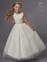 F558 Cupids Flower Girls by Mary's