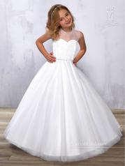 F570 Cupids Flower Girls by Mary's
