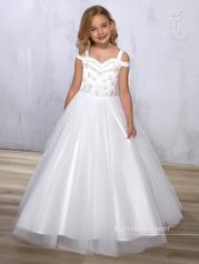 F572 Cupids Flower Girls by Mary's