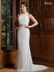 MB1001 Mary's Bridal
