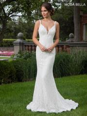 MB2016 Moda Bella Bridal