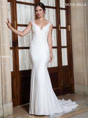 MB2020 Moda Bella Bridal