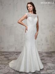 MB2021 Moda Bella Bridal