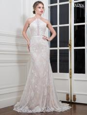 MB3011 Ivory/Nude front