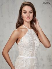 MB3011 Ivory/Nude detail