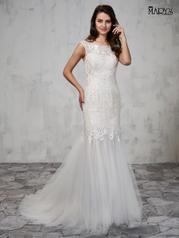 MB3015 Ivory/Champagne front