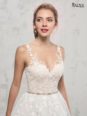 MB3018 Nude/Ivory detail