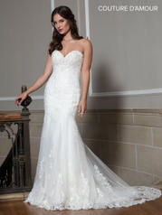 MB4014 Couture D'Amour