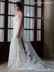 MB4017 Couture D'Amour