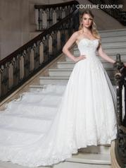 MB4020 Couture D'Amour