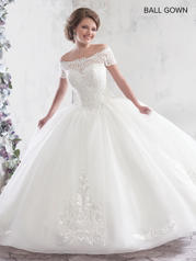 MB6017 Mary's Ball Gowns