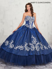 MQ2013 Mary's Quinceanera