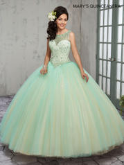 MQ2014 Mary's Quinceanera