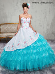 MQ2015 Mary's Quinceanera
