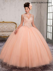 MQ2016 Mary's Quinceanera