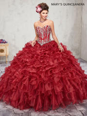 MQ2017 Mary's Quinceanera