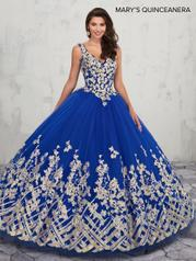 MQ2018 Mary's Quinceanera