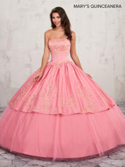 MQ2019 Mary's Quinceanera