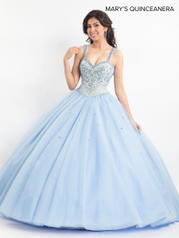 MQ2020 Mary's Quinceanera