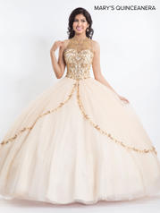 MQ2021 Mary's Quinceanera