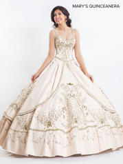 MQ2022 Mary's Quinceanera