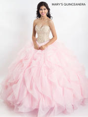 MQ2023 Mary's Quinceanera