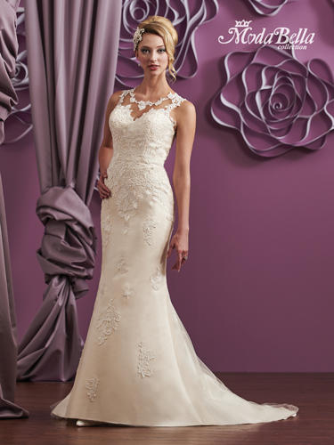 Moda Bella Bridal