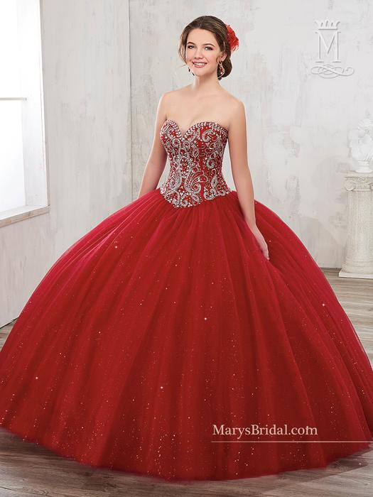 Mary's Beloving Quinceanera