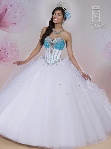 Princess Quinceanera