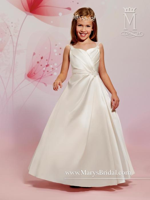 Cupids Flower Girls by Mary's