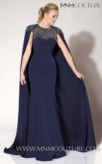 10840 Navy Blue front