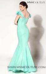 2263 Turquoise back
