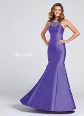 EW117011 Purple front