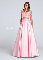 EW117116 Pink front