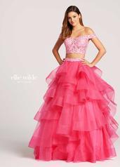 EW118040 Pink/Fuchsia front