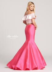 EW118162 Pink/Hot Pink back