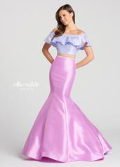 EW118162 Lavender/Purple front