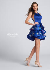 EW21701S Ellie Wilde by Mon Cheri