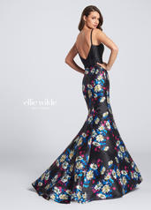 EW21710 Black/Multi back
