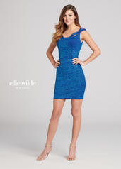 EW21803S Ellie Wilde by Mon Cheri