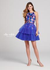 EW21835S Ellie Wilde by Mon Cheri