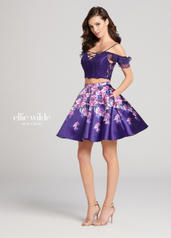 EW21836S Ellie Wilde by Mon Cheri