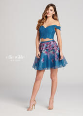 EW21837S Ellie Wilde by Mon Cheri