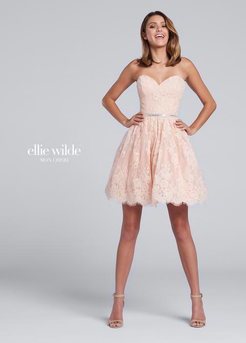 Ellie Wilde by Mon Cheri